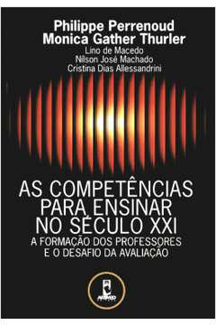 AS COMPETENCIAS PARA ENSINAR NO SEC. XXI