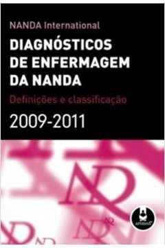 Pdf 2012 diagnostico de enfermagem nanda