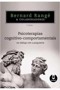 PSICOTERAPIAS COGNITIVO-COMPORTAMENTAIS 2ED.