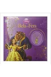 A Bela e a Fera - Clássicos Disney para Ler e Ouvir