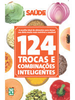 124 Trocas e Combinações Inteligente - saúde