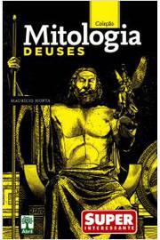 Livro I - Deuses