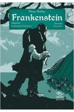 Frankenstein (adaptção de Leonardo Chianca)