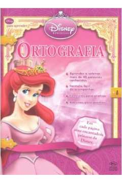 Disney Princesas P Aprender Ortografia