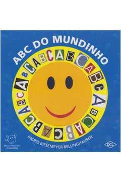 ABC DO MUNDINHO