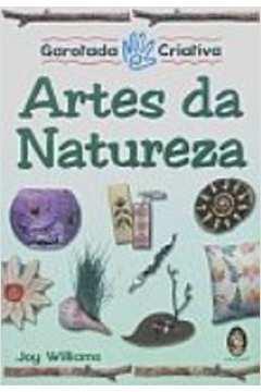 Garotada Criativa : Artes da Natureza
