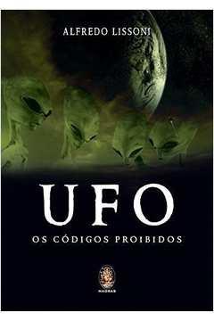 UFO OS CODIGOS PROIBIDOS