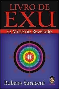 LIVRO DE EXU