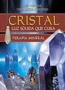 Cristal Luz Sólida Que Cura - Terapia Mineral