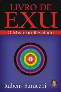 Livro de Exu - Mistério Revelado - Nova Edição