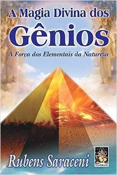 magia divina dos genios, a