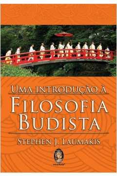 Uma Introdução A Filosofia Budista