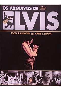 Os arquivos de Elvis