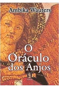 O Oráculo Dos Anjos - Com Cartas