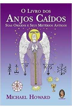 O Livro dos Anjos Caidos