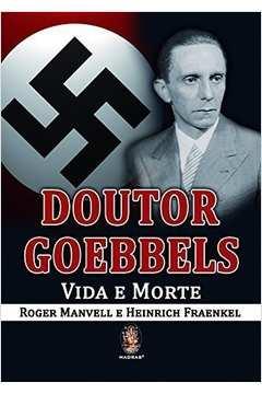Doutor Goebbels