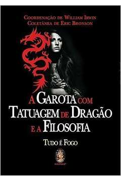 A Garota com Tatuagem de Dragão e a Filosofia