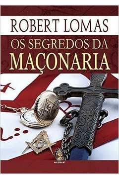 SEGREDOS DA MACONARIA, OS