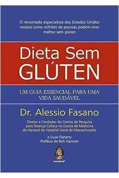 Dieta sem Glúten - um Guia Essencial para uma Vida Saudável
