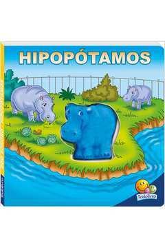 Hipopotamos - Coleçao Zoo Sonoro