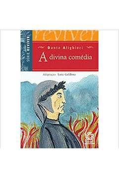 Divina Comedia (série Recontar Juvenil)