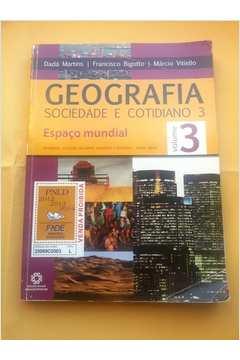 Geografia Geral e do Brasil - Sociedade & Espaço 20ª Ed.
