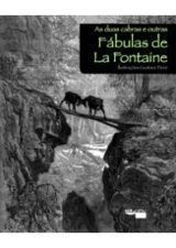As Duas Cabras e Outras Fabulas de La Fontaine