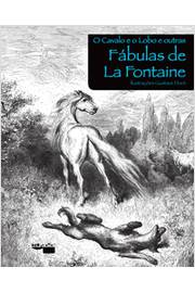 O Cavalo e o Lobo e Outras Fabulas