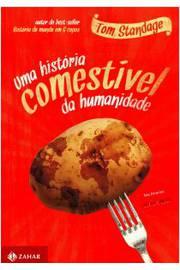 Uma História Comestível da Humanidade