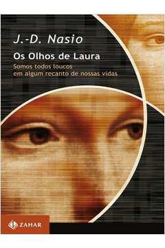 Os Olhos de Laura