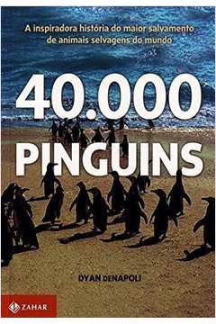 40. 000 Pinguins