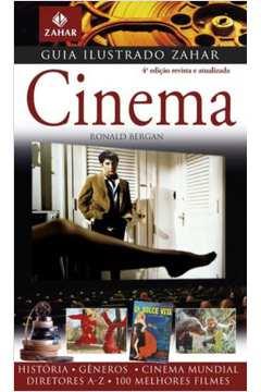 Cinema - Guia Ilustrado Zahar