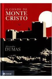 CONDE DE MONTE CRISTO, O - ED BOLSO DE LUXO