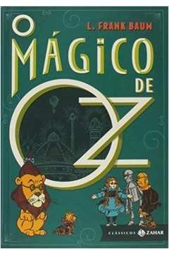Mágico de Oz, o (bolso / Zahar)