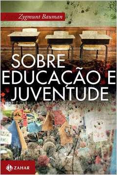 SOBRE EDUCACAO E JUVENTUDE