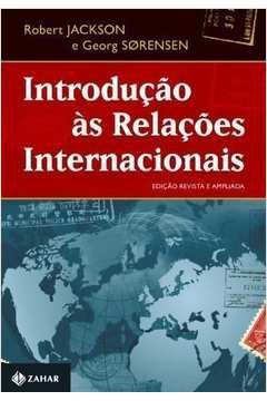 INTRODUCAO AS RELACOES INTERNACIONAIS 2ED/13