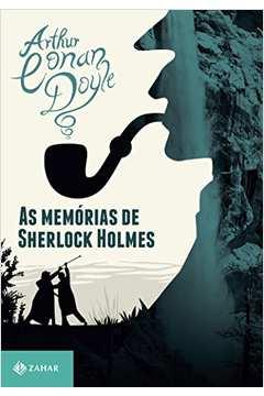 Memorias de Sherlock Holmes as Bolso