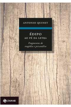 EDIPO - AO PE DA LETRA