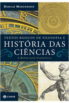 TEXTOS BASICOS DE FILOSOFIA E HIST. DAS CIENCIAS