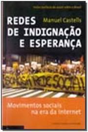 REDES DE INDIGNACAO E ESPERANCA - 02ED/2017