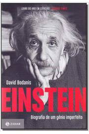 Einstein Biografia de um Genio Imperfeito