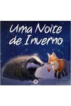 Noite de Inverno uma Conforme a Nova Ortografia de Ligua Portuguesa