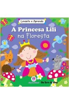 A Princesa Lili na Floresta