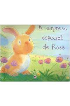 Surpresa Especial de Rose A