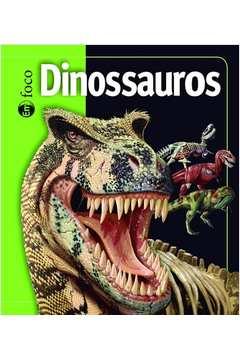Em Foco Dinossauros