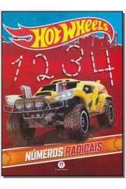 Hot Wheels Carros Radicais