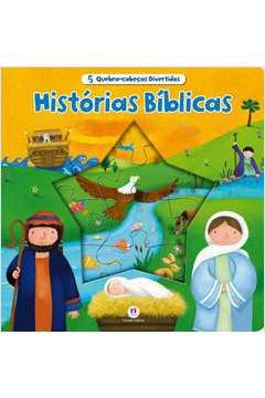 Historias Biblicas Colecao para Ler Ouvir e Assistir
