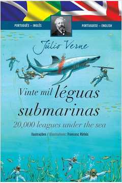 Vinte Mil Léguas Submarinas/ 20.00 Leagues Under The Sea