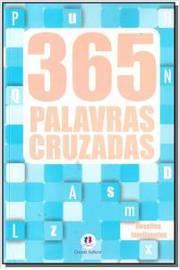 365 Palavras Cruzadas Desafios Inteligentes