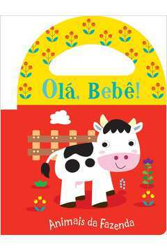 Ola Bebe Animais da Fazenda